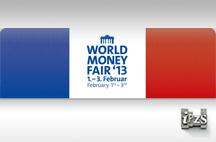World Money Fair: Ipzs al più importante evento numismatico mondiale
